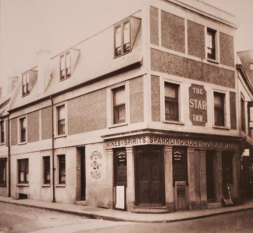 The Star Inn Shoreham